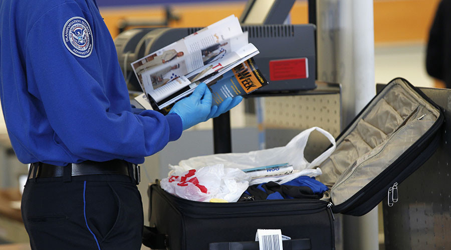 Leave your laptop in the bag: TSA to use CT scanner for carry-ons ...