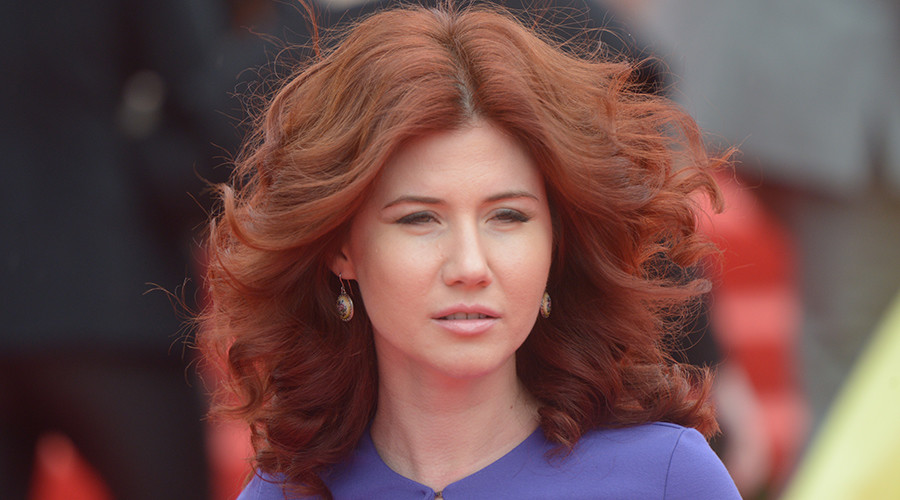 Russian 'traitor' who exposed Anna Chapman's spy ring dead in US – reports
