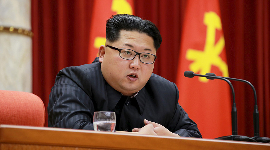 US sanctions are 'declaration of war,' N. Korea says, promising backlash
