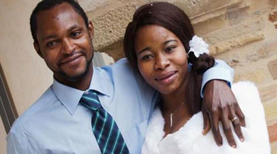 Nigerian Boko Haram attack survivor 'beaten to death' in racist attack by Italian football fan