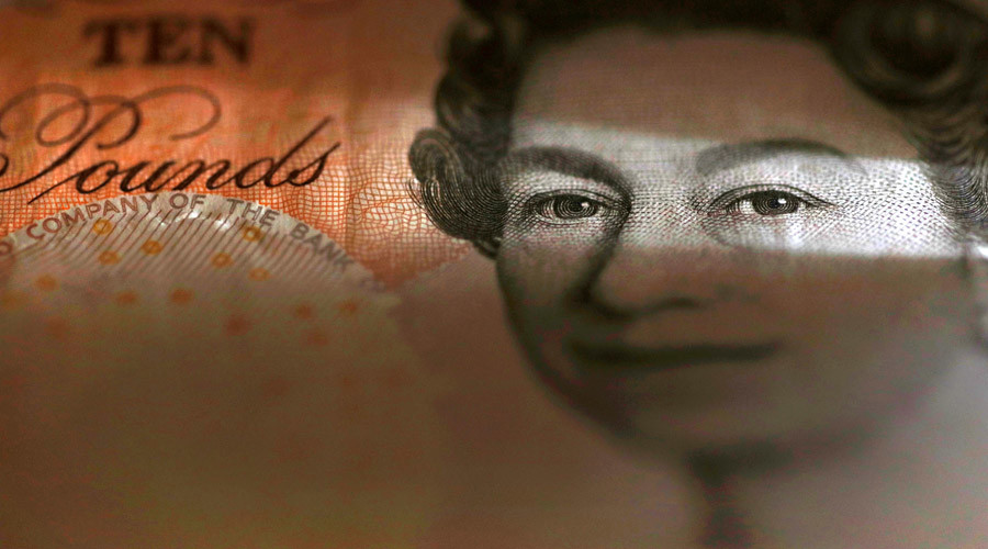 Post-Brexit pound now worst-performing major currency… falling behind Argentine peso