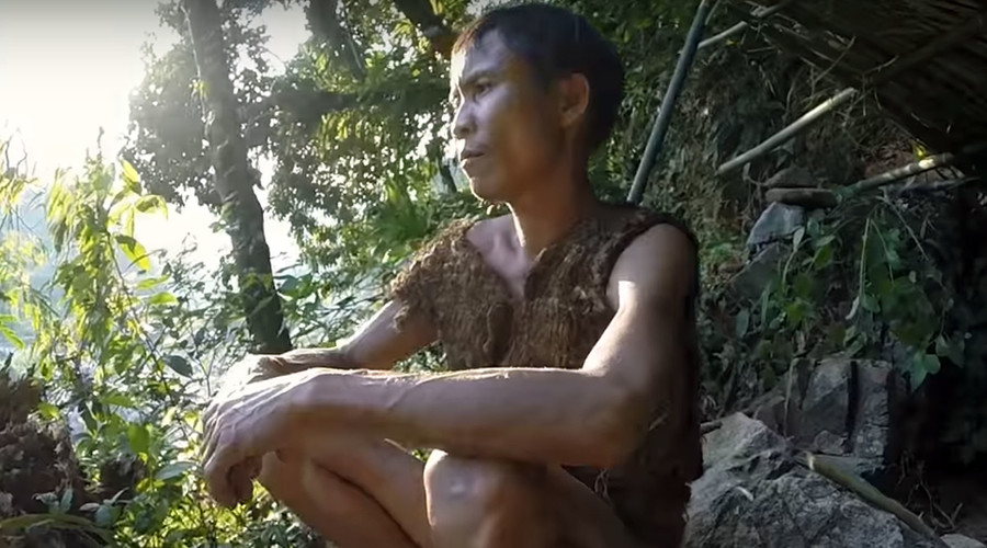 Vietnam jungle saga: Father & son spent 40+ years hiding from US airstrikes in the wild