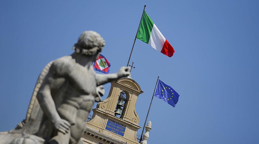 'Europe is extremely sick', says Deutsche Bank chief economist