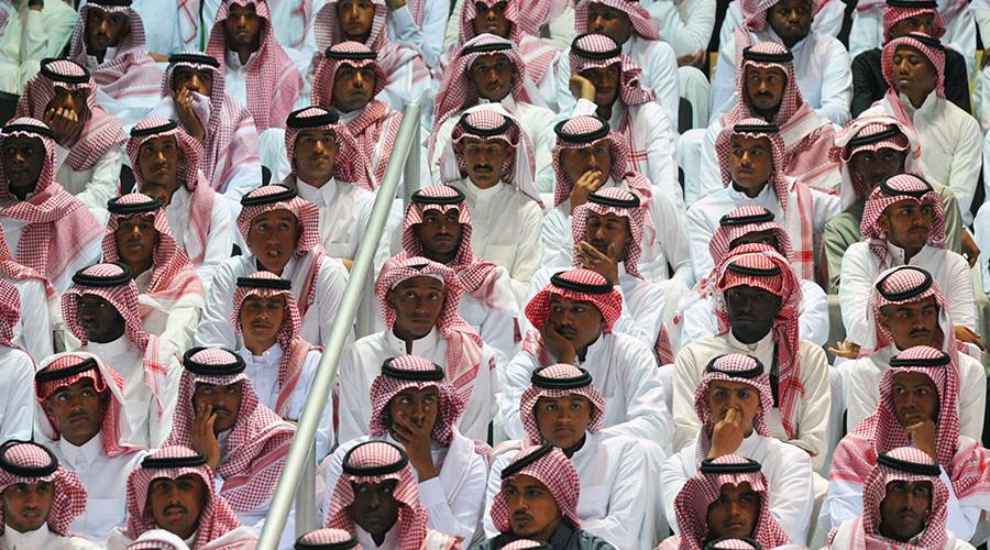Arab royal families, 'wealthy princes' must stop financing ISIS – British MPs