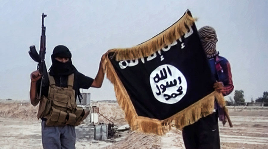 Man stoned to death for adultery by thriving ISIS cell in Afghanistan