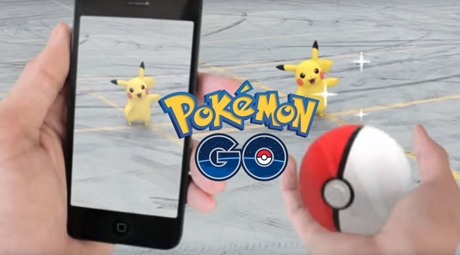 Warning: Pokemon Go game could leave youngsters vulnerable to pedophiles & crime