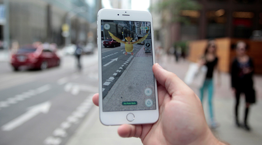 Graveyards, 9/11 memorial & Holocaust museum: Pokémon Go wars waged at ill-suited places