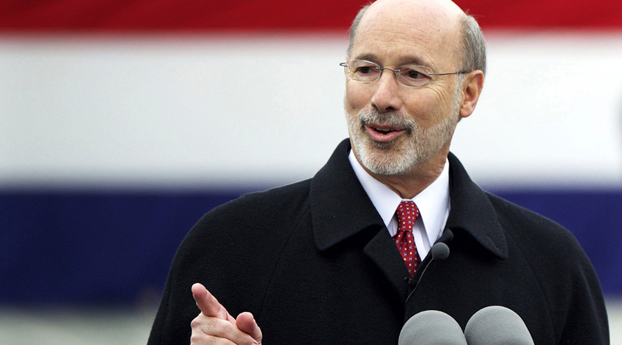 Pennsylvania approves $1.3bn bailout