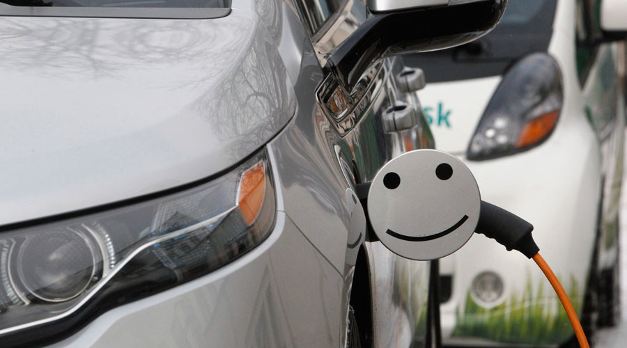 Russia lifts customs duty on electric cars