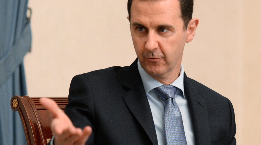 US 'not serious' in defeating ISIS, wants to control terrorists – Syria's Assad