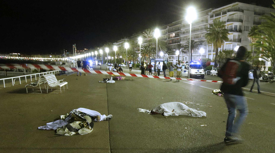What we know so far about Nice truck rampage on Bastille Day