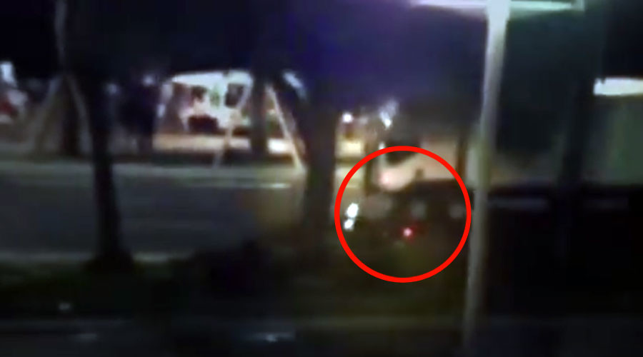 VIDEO: Heroic motorcyclist loses life in attempt to stop terror attack in Nice