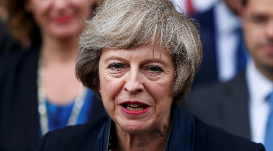Terror attack 'highly likely' says Theresa May ahead of emergency COBRA meeting