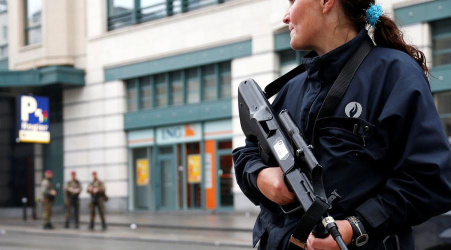 European countries tighten security following Nice terror attack
