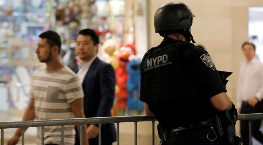NYPD to report use of force to public amid City Council drama