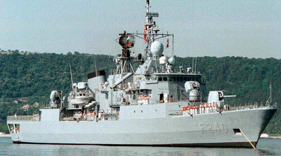 Turkish rebels hold navy head, frigate – reports