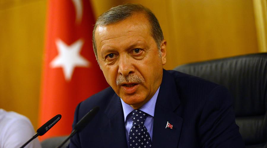 Will Erdogan survive Turkey's time of troubles?