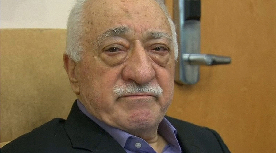 'US needs Erdogan as ally to put pressure on Russia,' but will never hand over Gulen