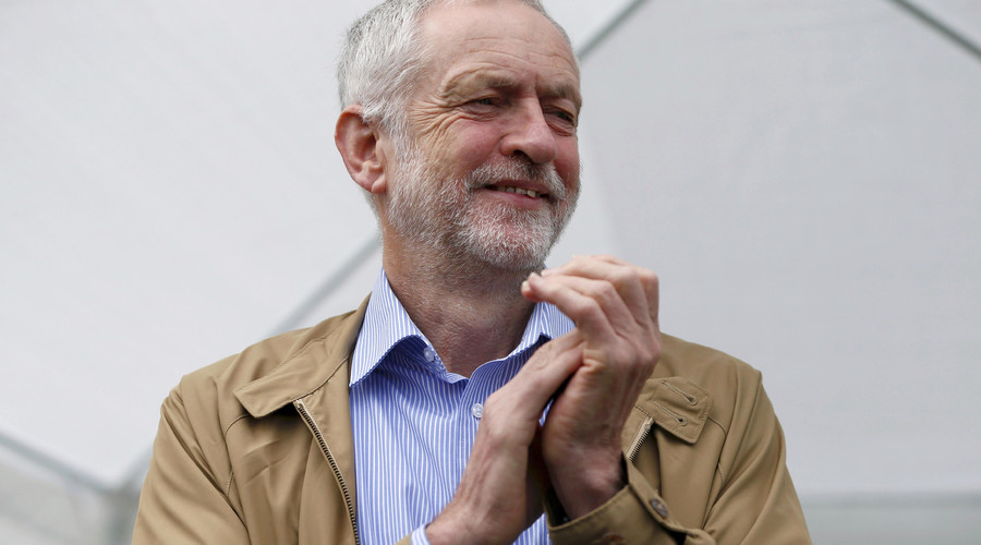 Labour members poll: Corbyn maintains massive lead over coup rival Smith