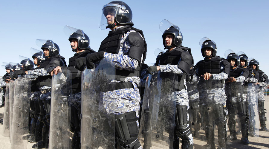 Pentagon contractor for Iraq police training accused of ripping off US govt for years