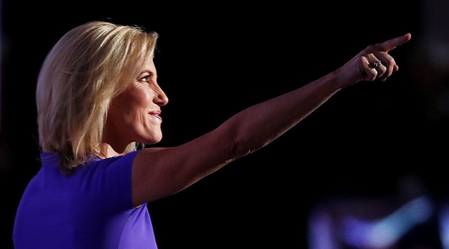 Celebrities jump into feud between Laura Ingraham and LeBron James