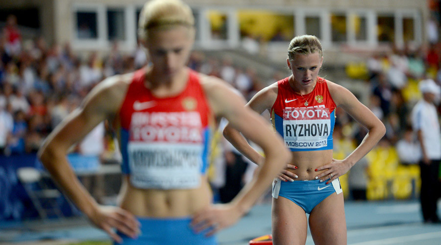 'Expect some retaliation from Vladimir Putin if Russian team banned from Rio Olympics'