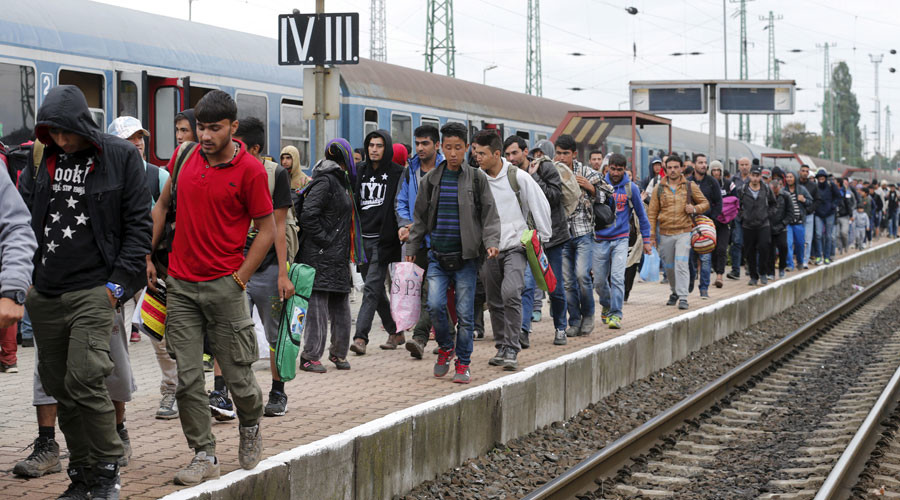 'Unlimited xenophobia' or fighting terrorism? Hungary launches controversial anti-migrant campaign