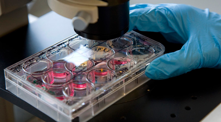 Cancer-fighting gene-editing tool to begin human trials in China