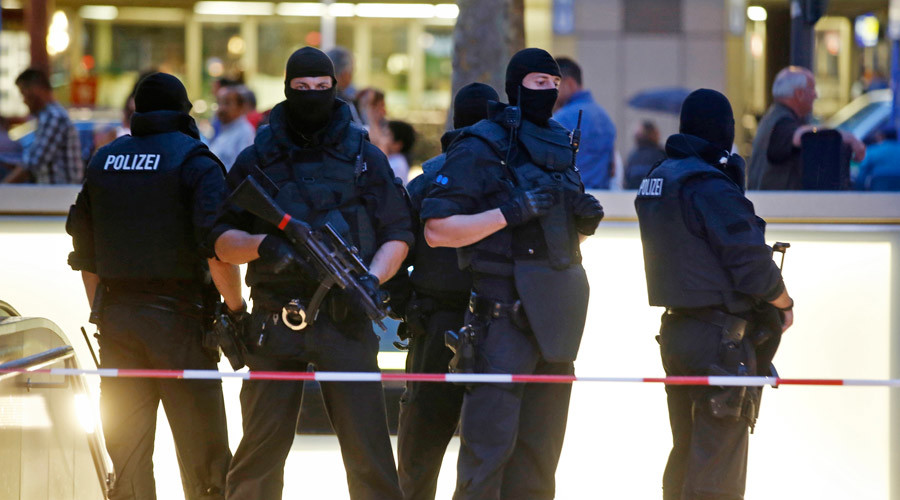 Preventing Munich attack was 'mission impossible'