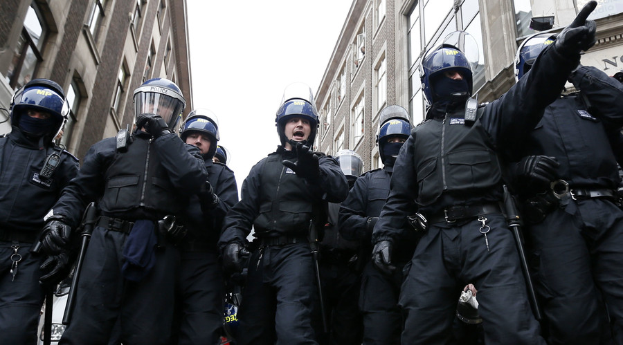 Riots feared as 5th anniversary of Mark Duggan police shooting nears