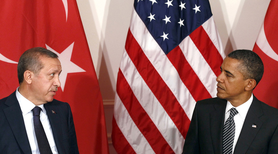 Turkey-US ties will suffer unless Gulen extradited, foreign minister says
