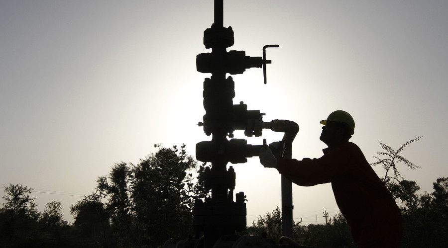 India wants to create state oil company bigger than Chevron and Rosneft