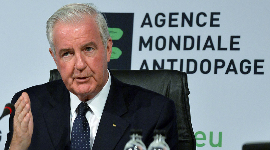 WADA 'disappointed' by IOC refusal to ban Russia from Olympics