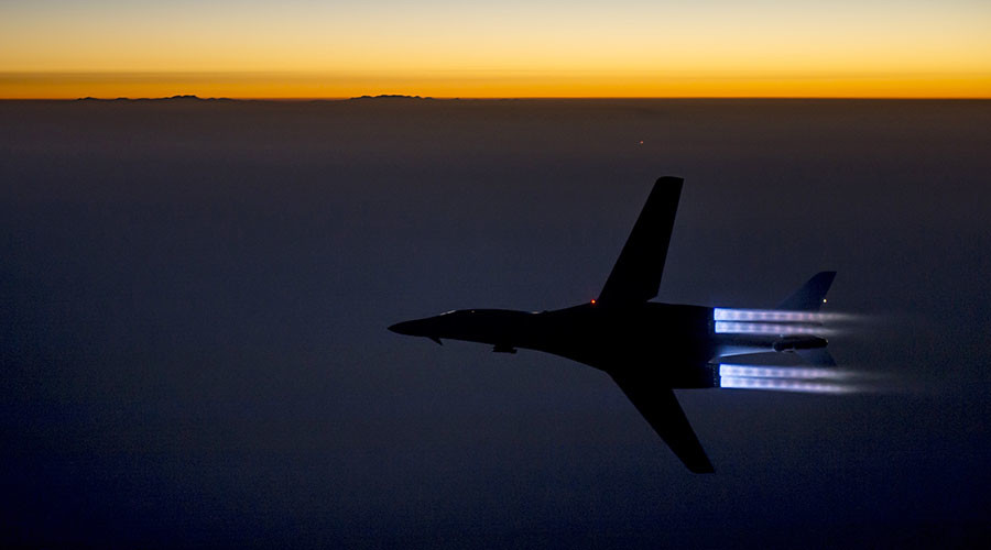 Pentagon refutes claims that ISIS downed US plane in Iraq