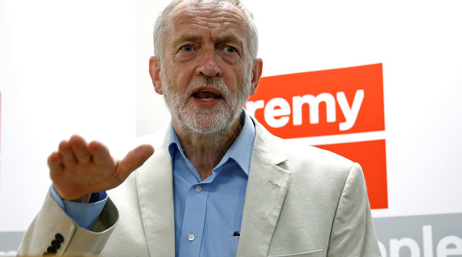 Labour NEC 'misapplied' party rules by including Corbyn on leadership ballot, rival tells high court