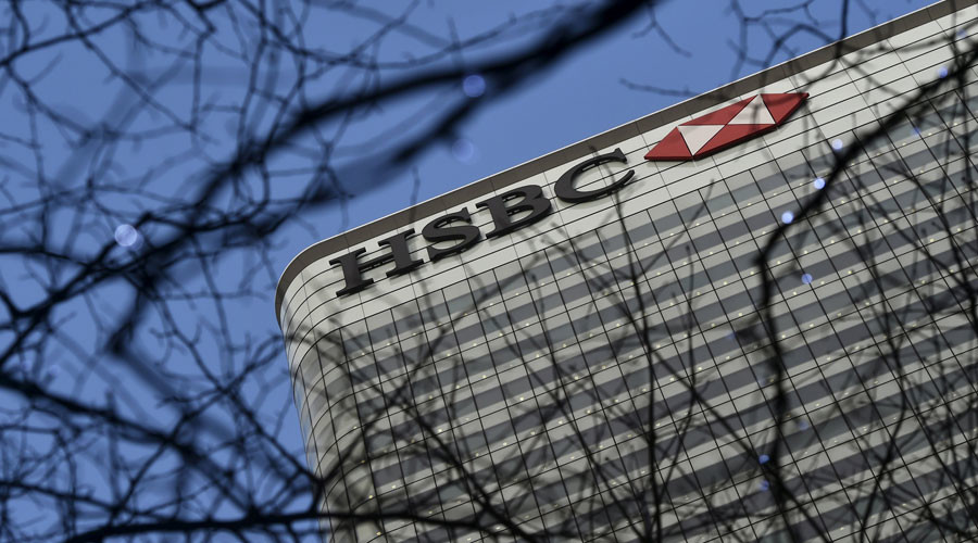 Switzerland to give US HSBC bank client data