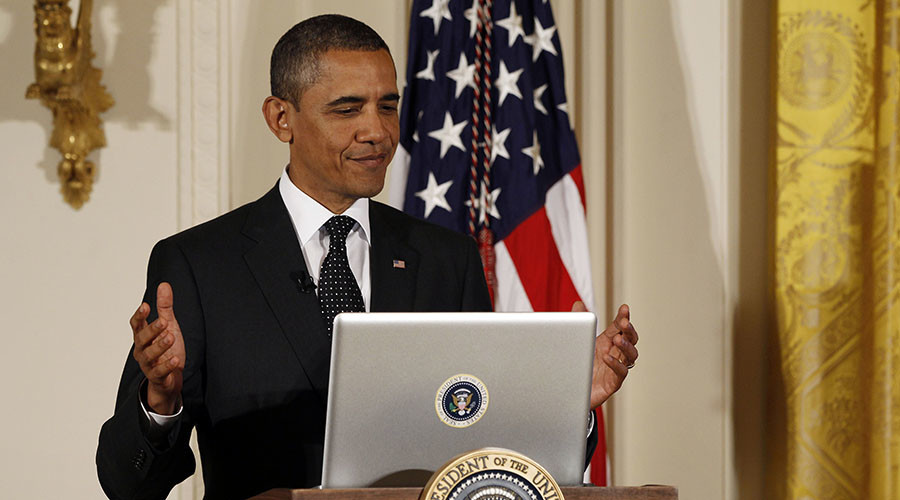 Washington to fight cyber-attacks with sanctions