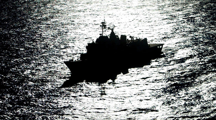 Is war inevitable in the South China Sea?