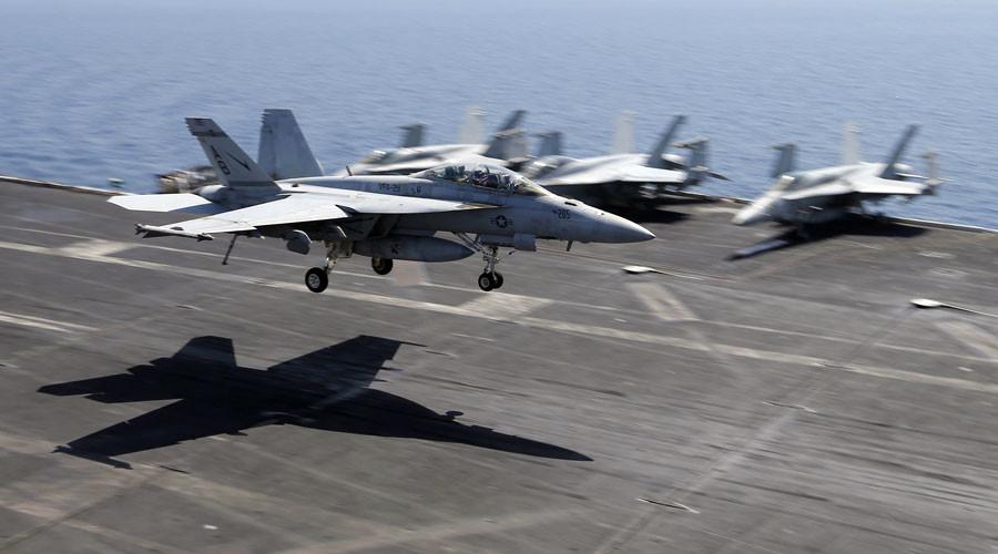 Pentagon has 'credible information' to probe alleged US strikes on civilians