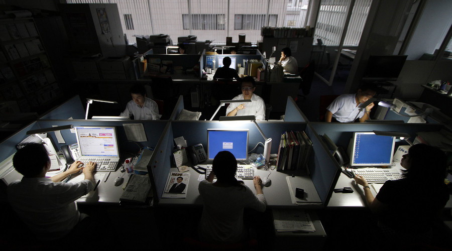 Office workers need an hour of physical exercise daily to offset risk of death