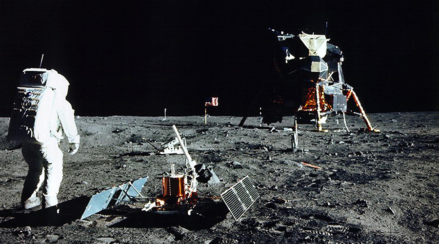 Cosmic radiation: Apollo astronauts 5 times more likely to die from heart disease, says study