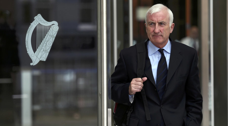 'Deceitful & corrupt': Ireland sentences 3 bankers to jail for role in 2008 crisis