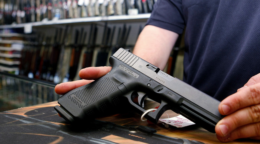 Germany sees record requests for self-defense weapons amid fears of lone-wolf attacks