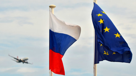 EU extends sanctions against Russia for another six months