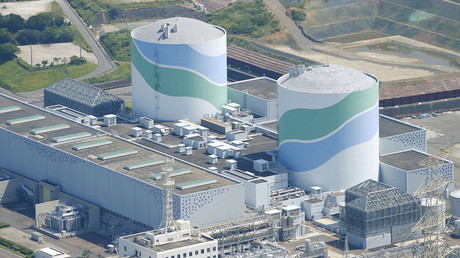 Critics warn of 'another tragedy' as Japan re-embraces nuclear power