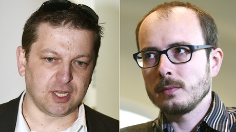 LuxLeaks trial: Corruption watchdog says sentence increases fears for whistleblowers
