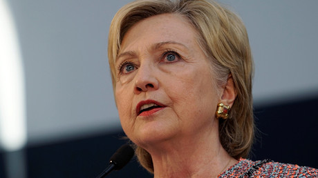 Hillary Clinton interviewed by FBI over classified email scandal probe – campaign spokesman