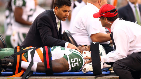 NFL players 'illegally drugged' with painkillers to start legal action against former teams