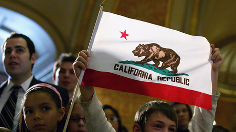 ©Yes California Independence Campaign