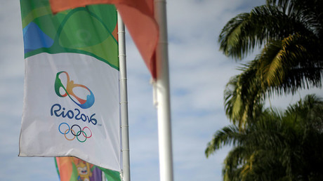 Russia officially appeals Olympic ban